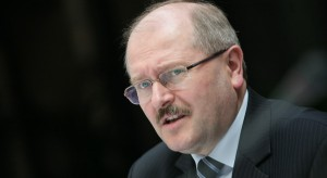 Piotr Uszok rezygnuje z walki o fotel prezydenta Katowic