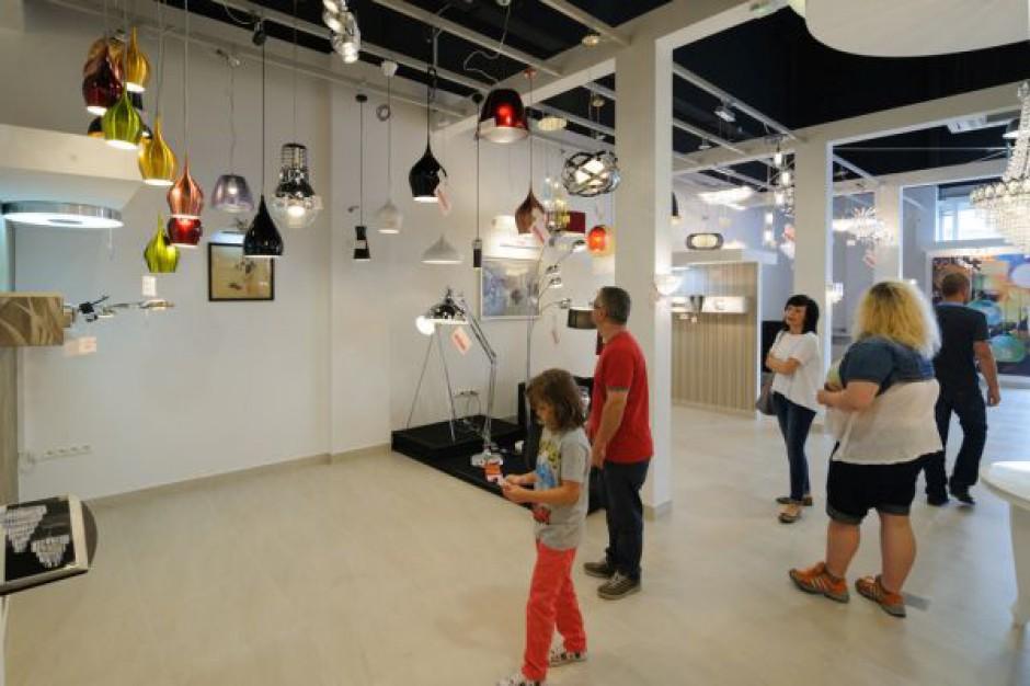 Almira Design Studio z pierwszym salonem na Śląsku