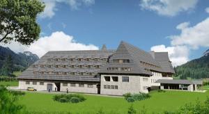Międzynarodowa sieć Aries tworzy hotel w Zakopanem