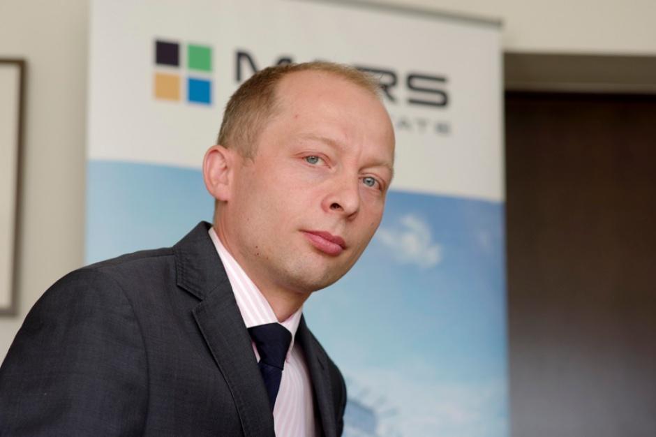 Piotr Słupski: Mars nie zamierza zwalniać tempa