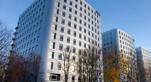 Xerox dołącza do najemców kompleksu Empark