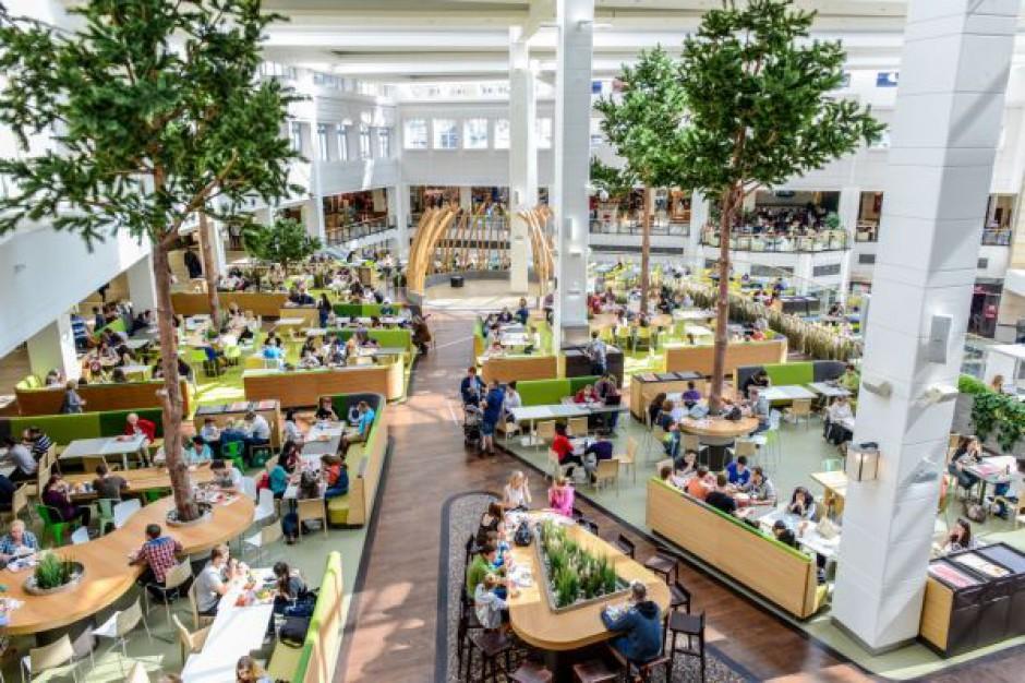Fala radości w centrach handlowych. Unibail-Rodamco rusza z europejską kampanią