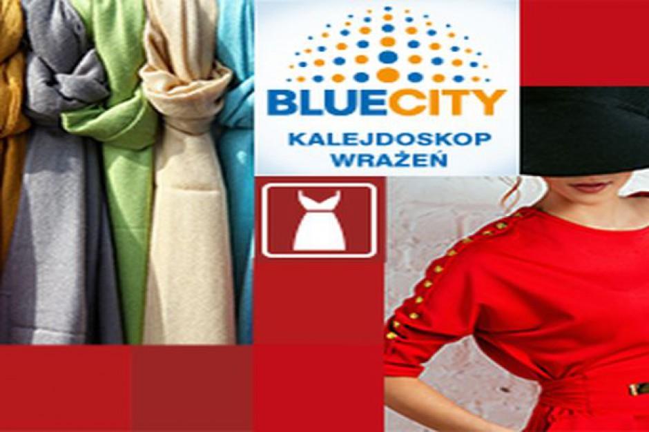 Jesienne kolekcje polskich projektantów w Blue City