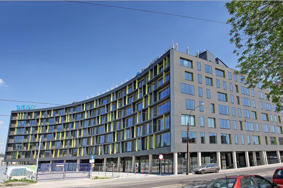 Największa umowa w historii rynku nieruchomości biurowych w Łodzi
