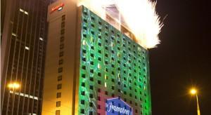 Hampton by Hilton Warsaw City Centre oficjalnie wystartował