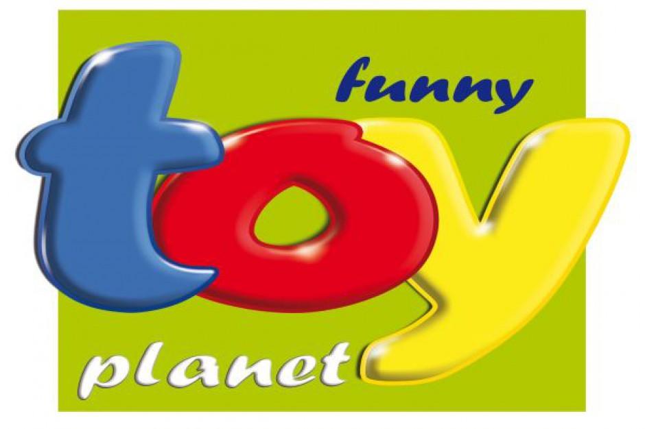 Toy Planet realizuje plan nowych otwarć. Do końca br. przybędzie jeszcze 5 sklepów