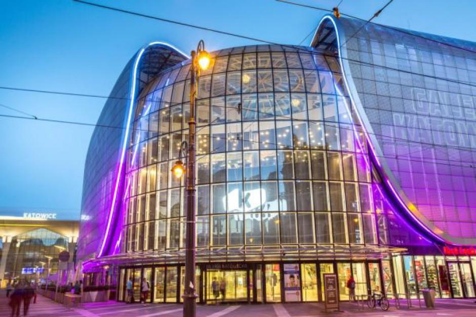 Galerię Katowicką odwiedziło ponad 11 mln klientów