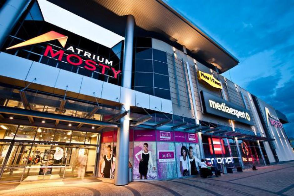 c4c2c8c5c0958 Centrum handlowe Atrium Mosty wzbogaca ofertę - Centra handlowe
