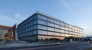 PKP Informatyka wynajęła biuro w Malta House