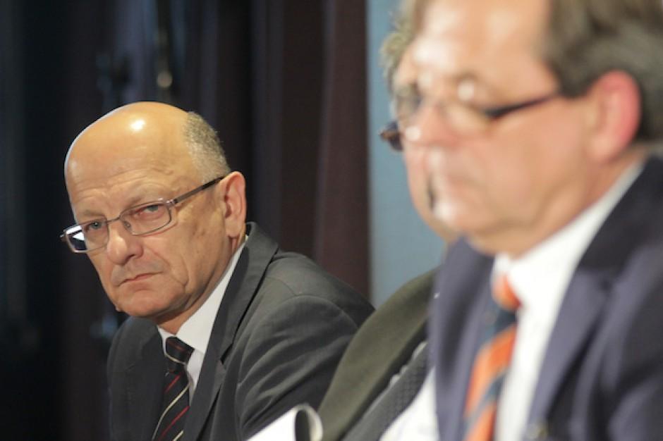 Prezydent Lublina: Tworzymy infrastrukturę pod konkretnych inwestorów