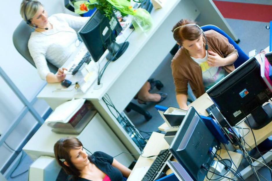 Polskie biura gotowe na dynamiczny rozwój sektora usług dla biznesu