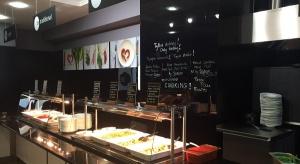 Firma Sodexo uruchomiło restaurację w kolejnym biurowcu