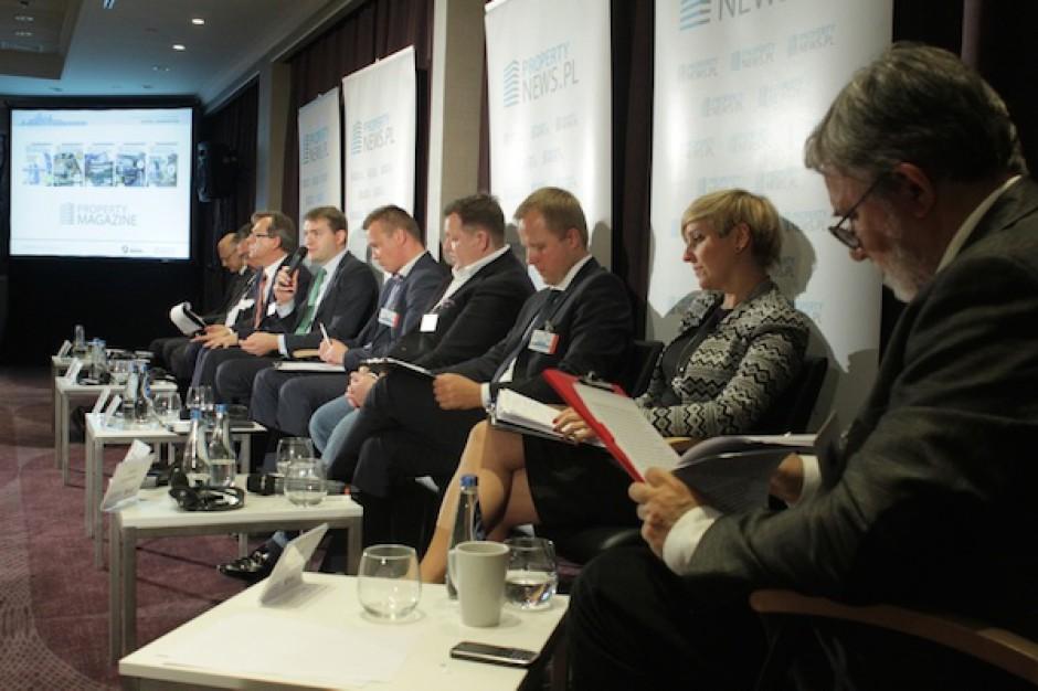 Jak władze samorządowe i właściciele gruntów walczą o inwestorów