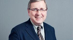 Wojciech Dzwonkowski dyrektorem Działu Rozwoju w Inter Ikea