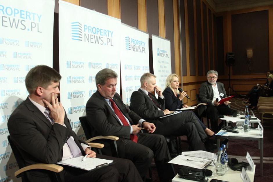 Fotorelacja z sesji Inwestycje Zagraniczne