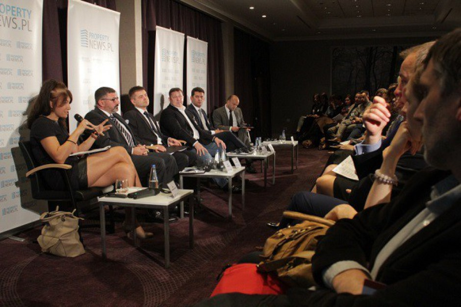 Sesja Koncepty handlowe w miastach do 100 tys. mieszkańców w obiektywie