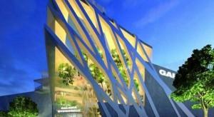 Za kilka dni rusza budowa Zielonych Arkad w Bydgoszczy