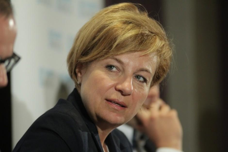 IBM chce dalej rozwijać się w Polsce, ale potrzebuje do tego możliwości