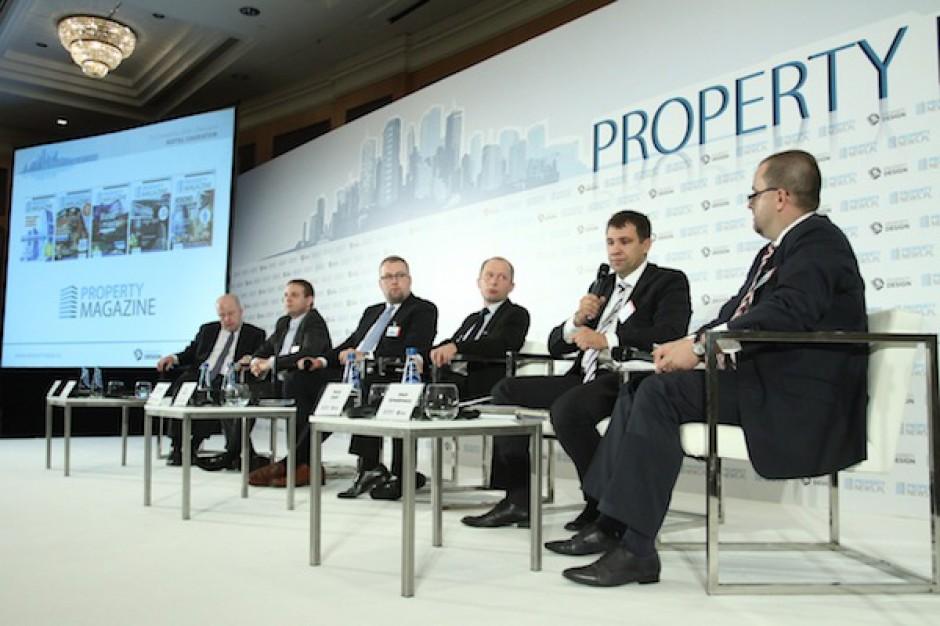 Warszawa musi zawalczyć o inwestorów