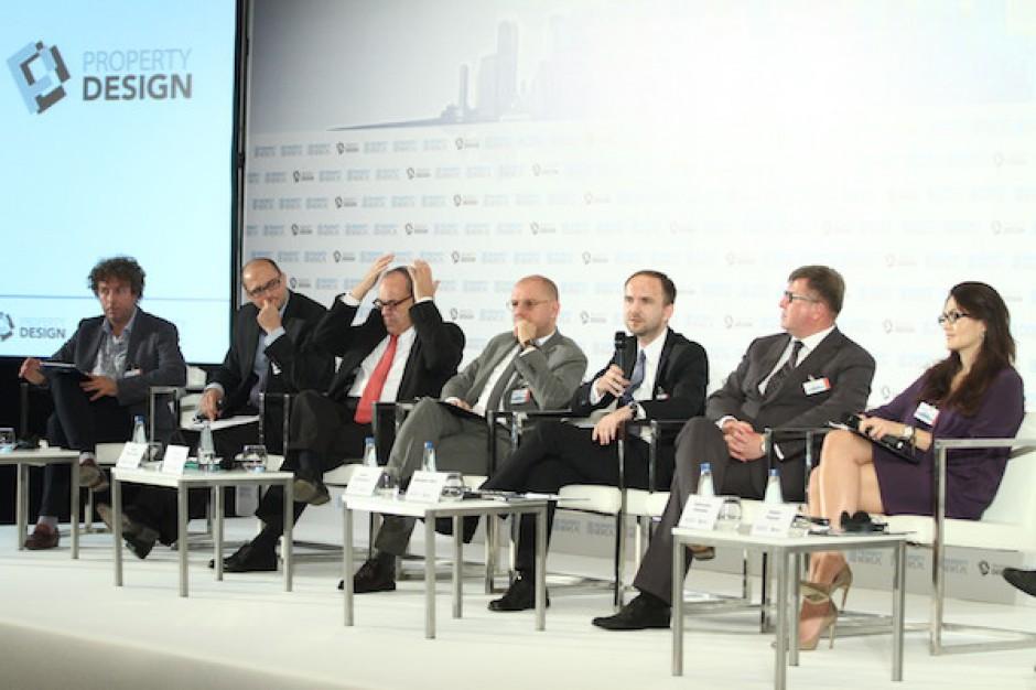 Polska wygrywa dzięki rosnącej liczbie transakcji