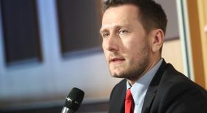 Jarosław Bator dołączył do Skanska TFI