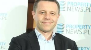 Radosław T. Krochta pokieruje MLP