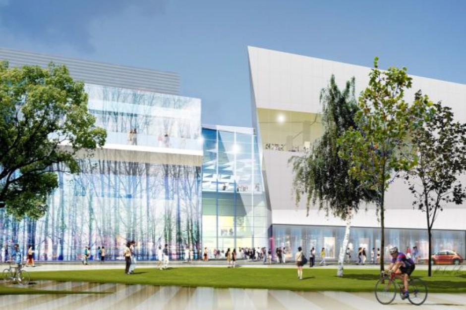 H&M otworzy salon w najnowszym projekcie GTC