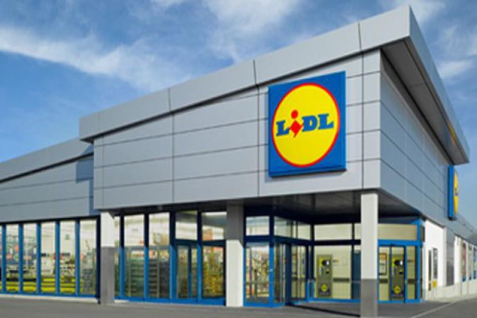 Lidl zbuduje centrum dystrybucyjne w Gródkowie