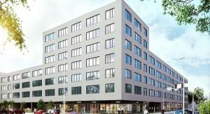 Erbud zrealizuje biurowiec dla Vantage Development