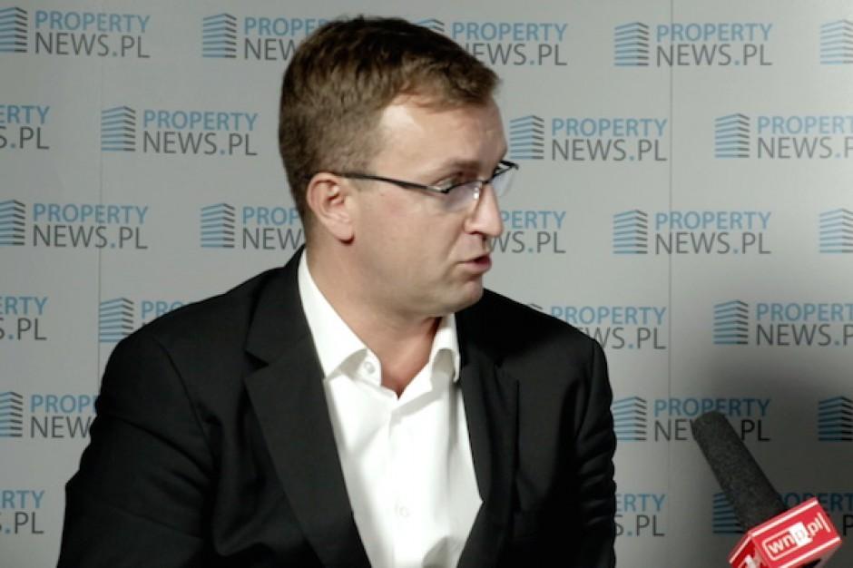Szef Panattoni: Polska pozostanie na fali wznoszącej przez kolejne 5 lat