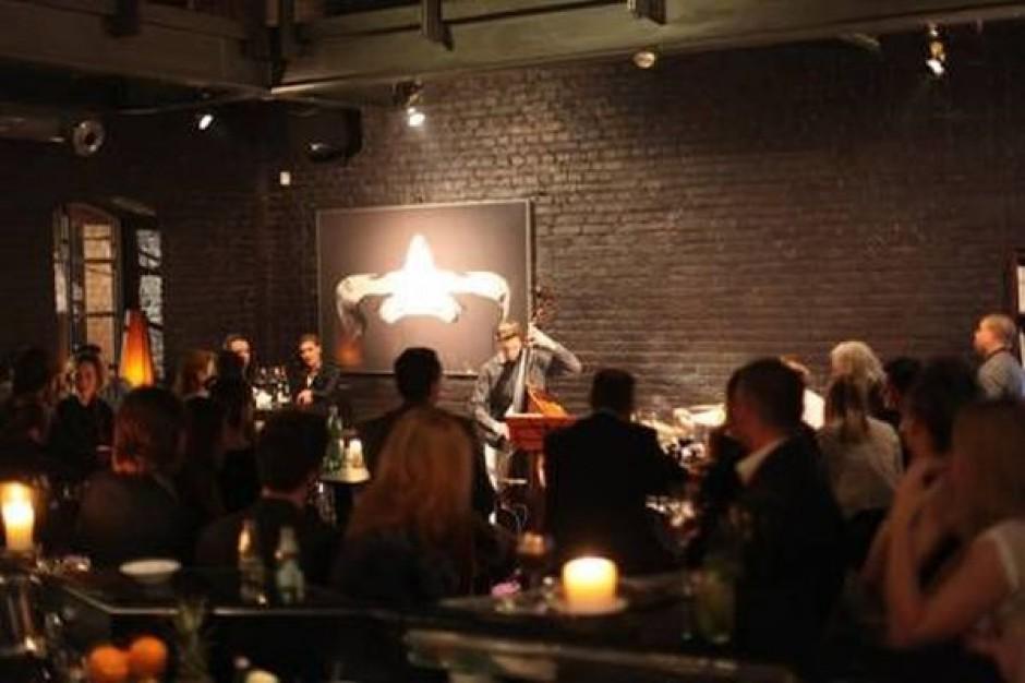 Jazzowe klimaty w Starym Browarze