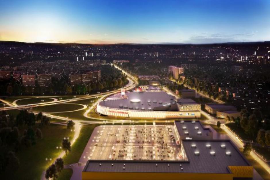 Echo Investment ze zgodą na dalszą rozbudowę parku handlowego w Jeleniej Górze