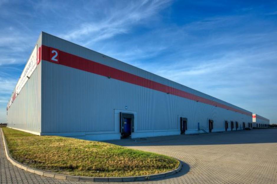 Ceva Logistics wynajęła dodatkową powierzchnię w poznańskim parku P3