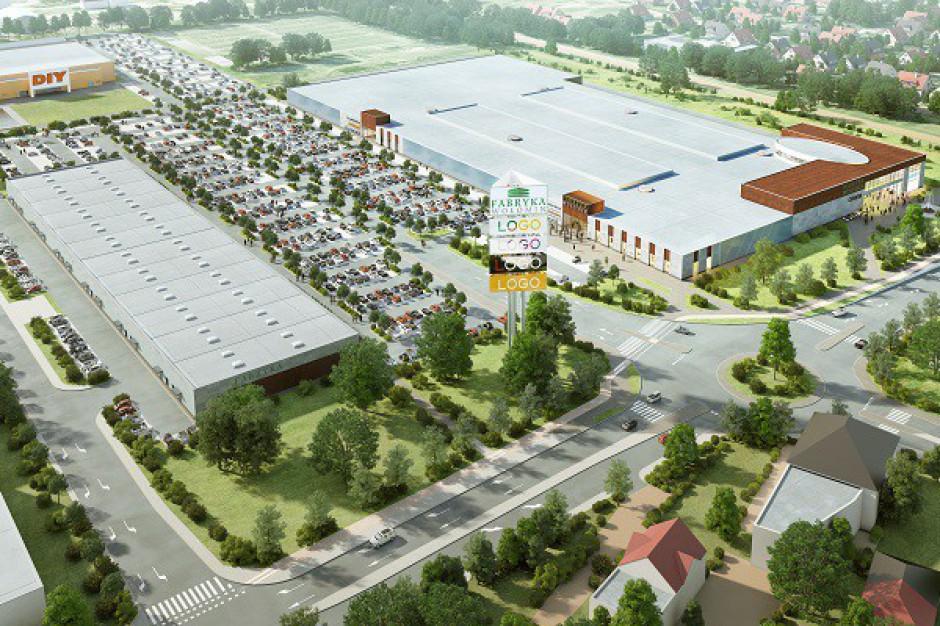 Eiffage Polska zbuduje Fabrykę Wołomin