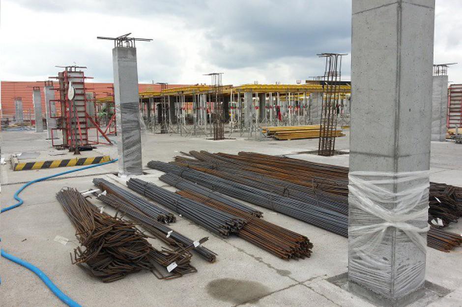 Zobacz projekt rozbudowy centrum handlowego Wola Park