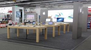 Apple Shop ruszy w Warszawie