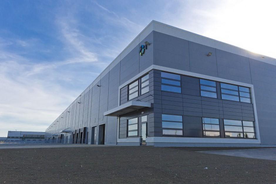 Prologis otwiera budynek SBU w Prologis Park Wrocław III