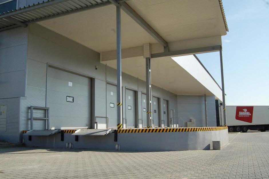 Firma logistyczna Siódemka przejęta przez konkurencję