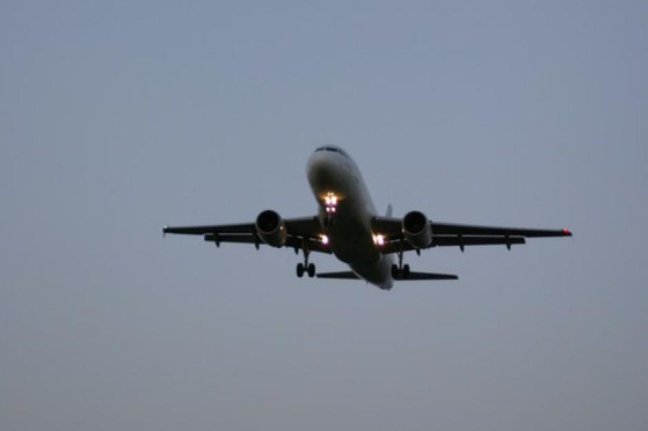 Katowickie lotnisko bije rekordy
