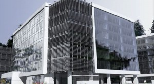GTC wystartowało z budową kompleksu biurowego w Belgradzie