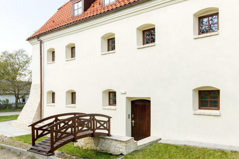Komercyjny Spichlerz w Kazimierzu