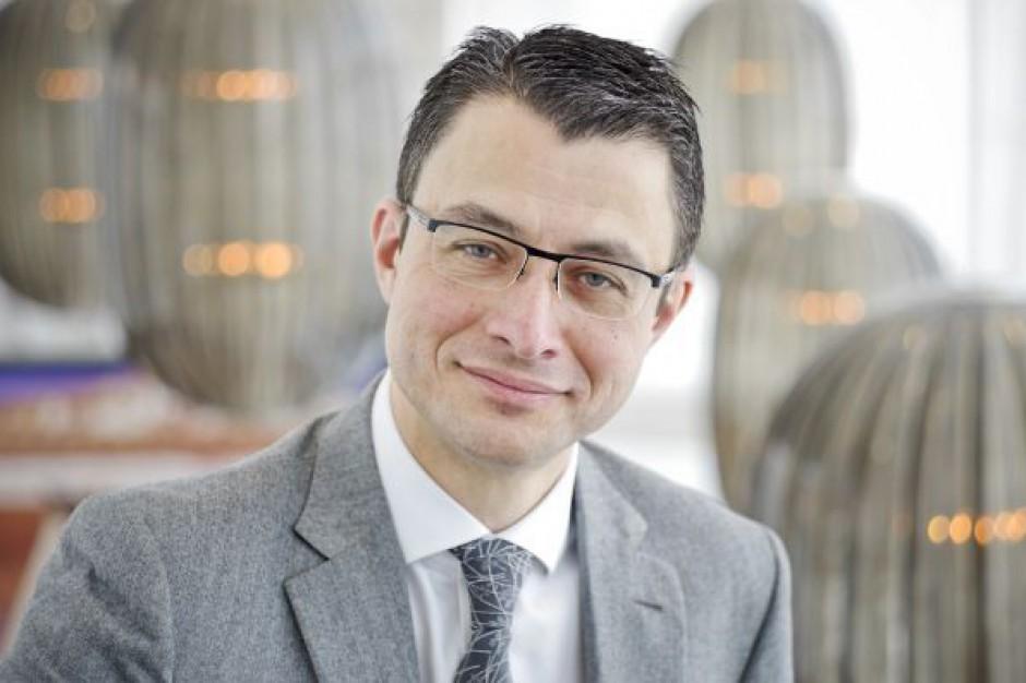Patrick Renault: Grupa Muszkieterów w Polsce będzie bardziej konkurencyjna