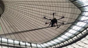 Powstaje pierwszy na świecie port lotniczy dla dronów