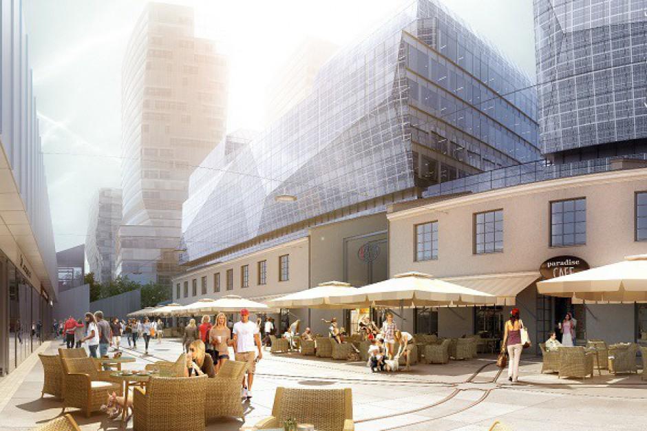 Capital Park szykuje się do realizacji Art Norblin