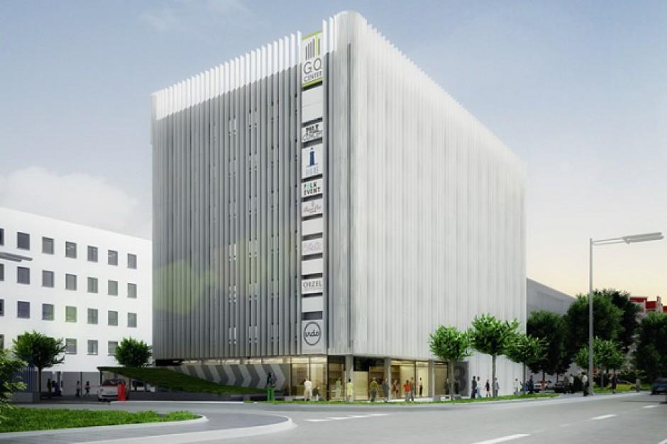 Nowa inwestycja biurowa powstaje w Krakowie