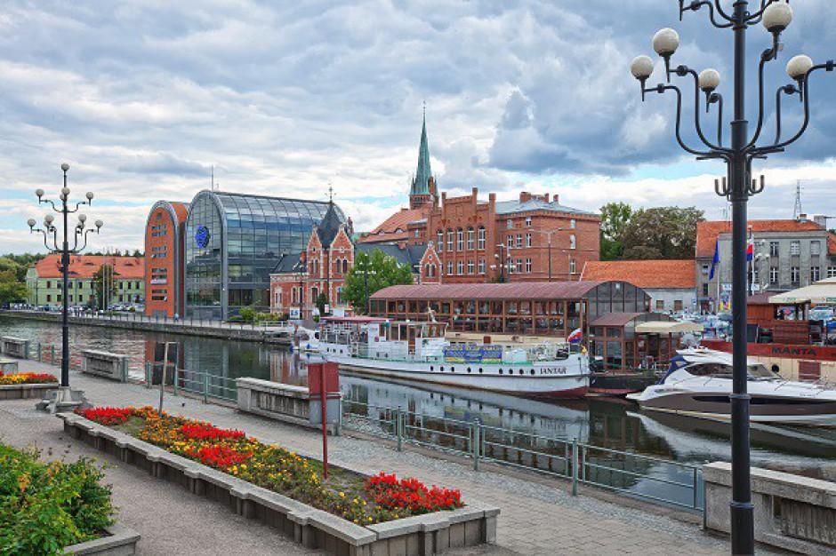 Atrium kupuje Focus Mall Bydgoszcz
