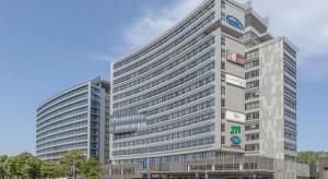 Państwowy urząd wynajął powierzchnię w warszawskim biurowcu
