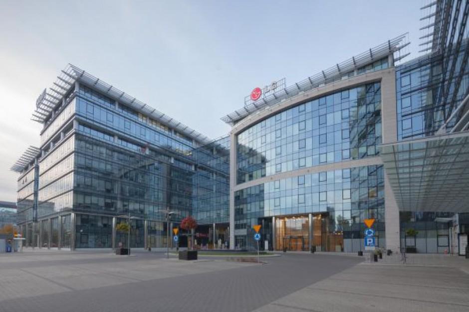 Connectmedica na dłużej w warszawskim biurowcu na Mokotowie