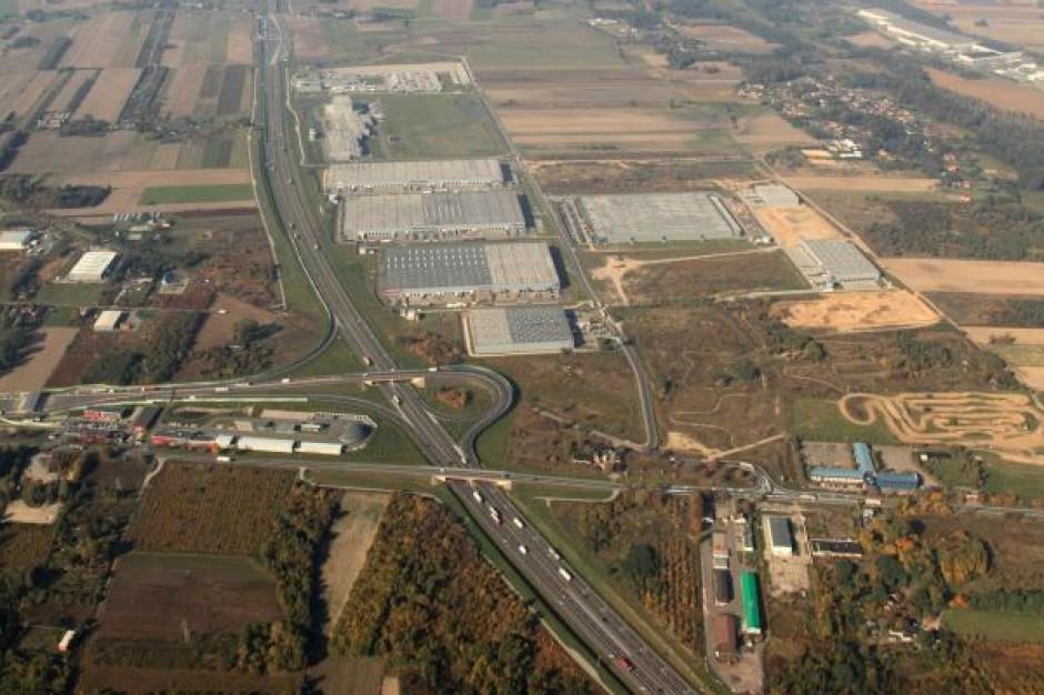 Spółka Azymut wynajmie dodatkową powierzchnię w Strykowie