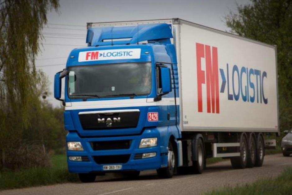 JYSK na dłużej z FM Logistic